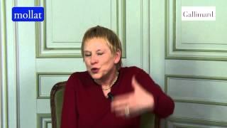 Joëlle Pagès-Pindon - Le livre dit, entretiens de Duras filme