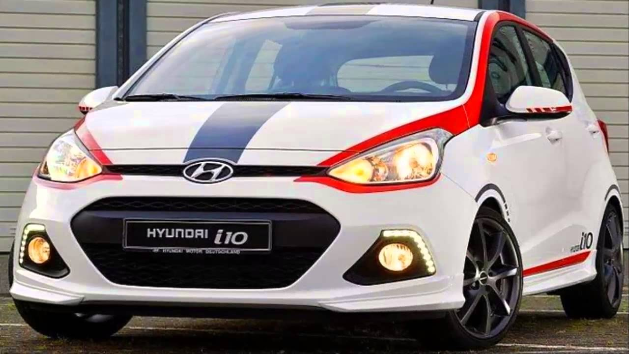13 990 hyundai i10 sport 2015 youtube. Black Bedroom Furniture Sets. Home Design Ideas