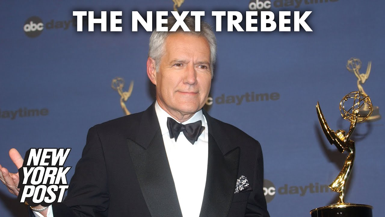 Jeopardy host: Who will replace Alex Trebek as the new host of ...