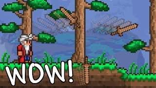 This will make you REPLAY Terraria! 1.3.5 RPG Mod Insanity!