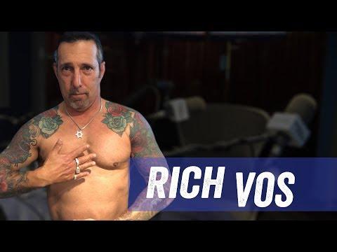 Jim and Sam Sign Rich Vos Up For Grindr  Jim Norton & Sam Roberts