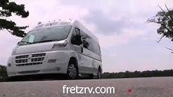 Fretz RV Roadtrek Rental