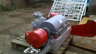 Центрифуга ОГШ-321,  Centrifuge OGSH 321