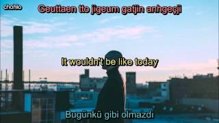 Hyukoh - Come and goes lyrics [Eng/Türkçe/Rom]