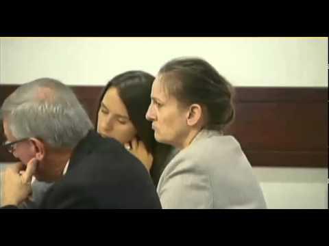 Julie Schenecker Trial - Day 5 - Part 1