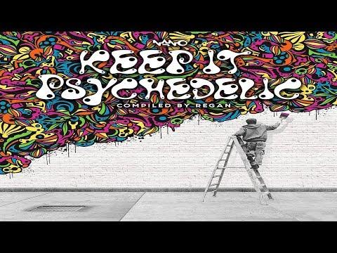 VA - Keep It Psychedelic [Full Album] ᴴᴰ