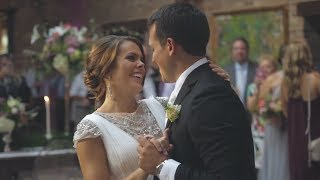 The Bride's Best Friend Gives The Most Heartwarming Speech! | Reel Special Productions