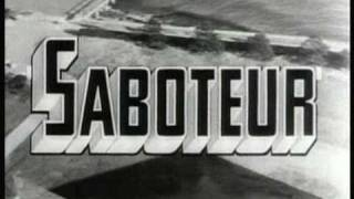 Sabotuer - Original Trailer