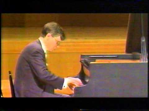 Peter Serkin Beethoven Piano Sonata No.30 Op.109(3rd Movement)