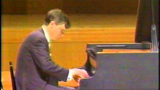 peter serkin beethoven piano sonata no30 op109 3rd movement