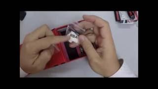 Subox mini KangerTech детальна інструкція по застосуванню