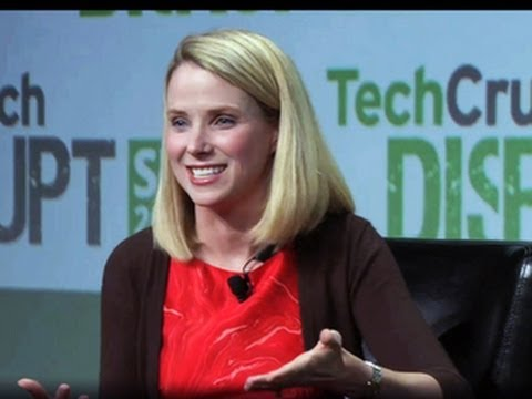 CNET News - Yahoo's Mayer admits she doesn't use a phone passcode