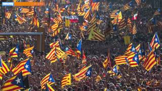 Unofficial Catalan Poll Highlights Renewed Independence Push