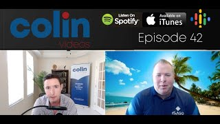 Colin Videos 42 - Scott Carson on note investing and preparing for market disruption in 2022.