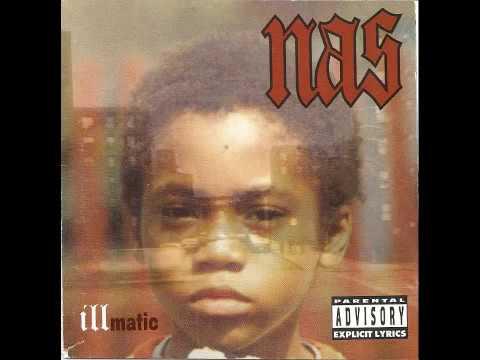 Nas-Illmatic(Explicit)