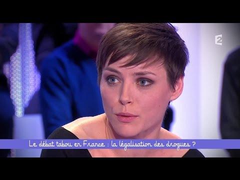Le débat tabou en France : la légalisation des drogues ? - Ce soir (ou jamais !) - 19/02/16 (3/4)