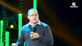 Сергей Агапкин об Energy Diet и правильном питании