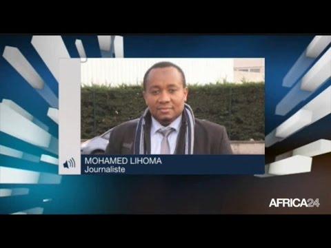 POLITITIA - Comores, Une présidentielle contestée - 23/04/16