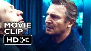 Non-Stop Movie CLIP - The Doctor (2014) - Liam Neeson Thriller HD