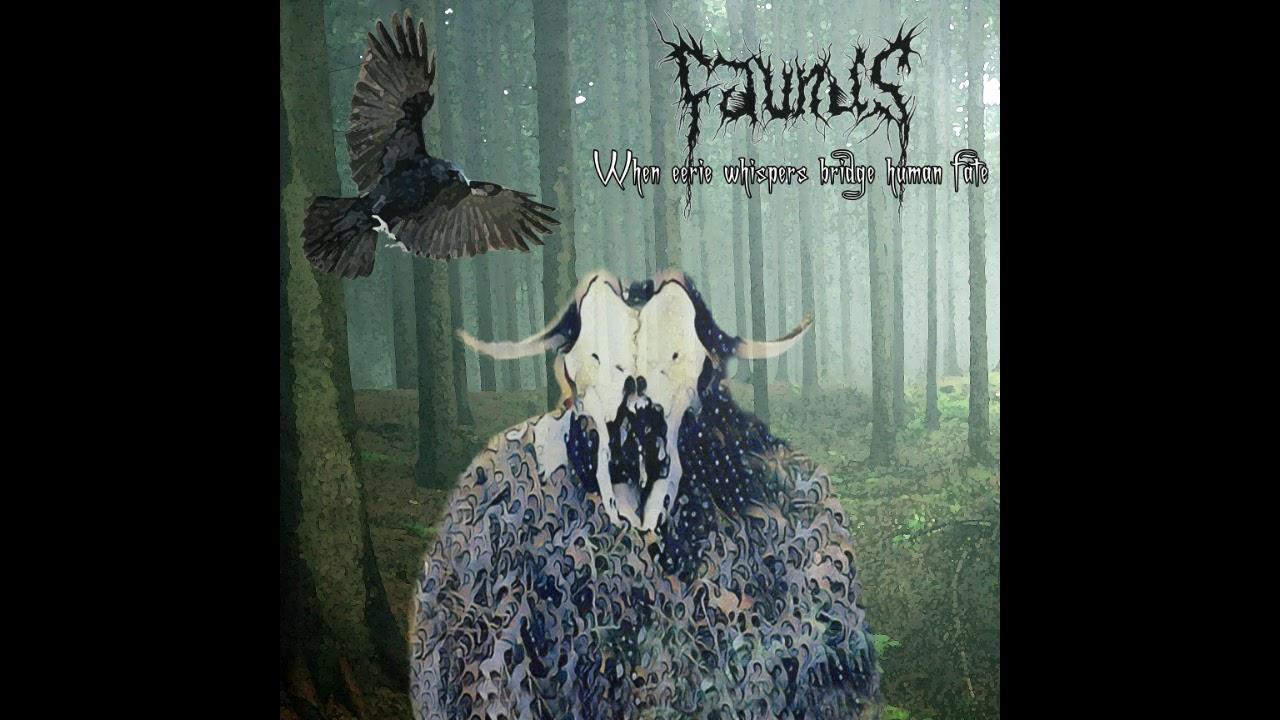 Αποτέλεσμα εικόνας για faunus when eerie