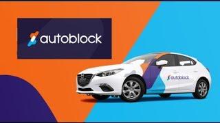 Обзор ICO AutoBlock - платформа для покупки и продажи авто + Технология Blockchain