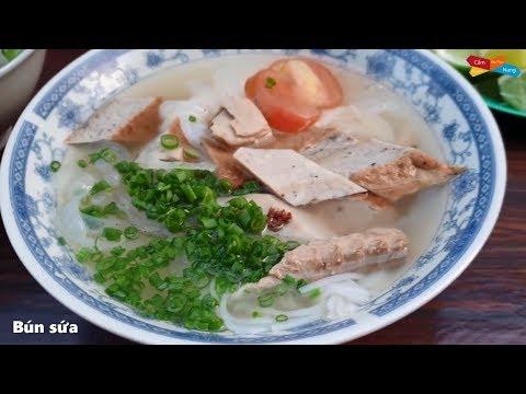 8 món ăn Nha Trang ngon nhất mà khách du lịch không nên bỏ lỡ