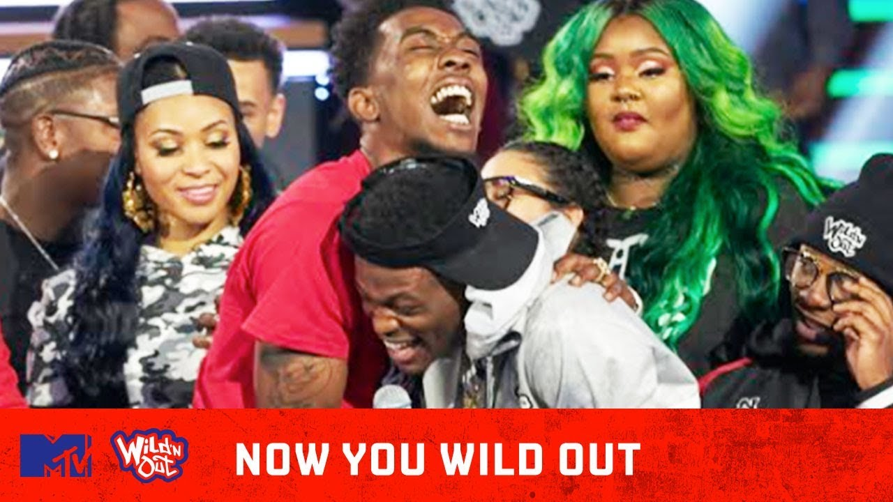 89f1177320d5b DC Young Fly vs. Desiigner 😂 A Battle You Need To See