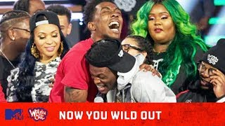 DC Young Fly vs. Desiigner 😂 A Battle You Need To See | Wild 'N Out | #NowYouWildOut MP3