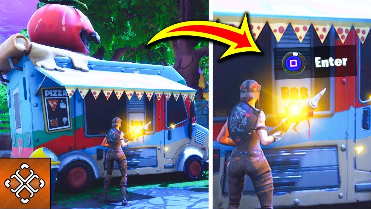 12 Fortnite Hacks And Glitches Cheaters Found In Season 6 Youtube