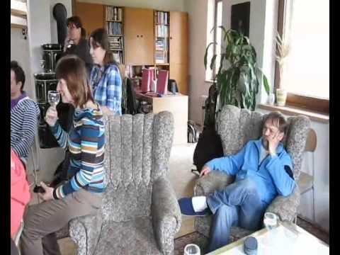 proslov k narozeninám babičky Oslava 80.narozenin naší babičky   YouTube proslov k narozeninám babičky