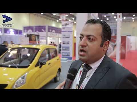 مباشرTV   بديل التوكتوك.. سيارة 90% صناعة مصرية تعرف على السعر والمواصفات