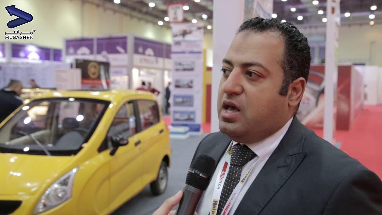 مباشرtv بديل التوكتوك سيارة 90 صناعة مصرية تعرف على السعر