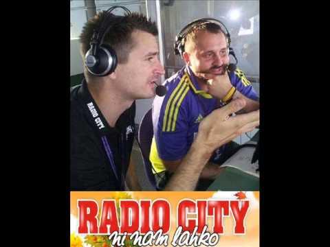 Matej in Dejan najboljši komentatorski trenutki /Best of NK Maribor-Chelsea FC (Radio announcer)