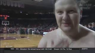 Most Outrageous Fan Moments in Sports | Part 3 (Funny)