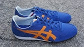 affa69c7dda Onitsuka Tiger by Asics - Serrano SKU:8516211 - YouTube