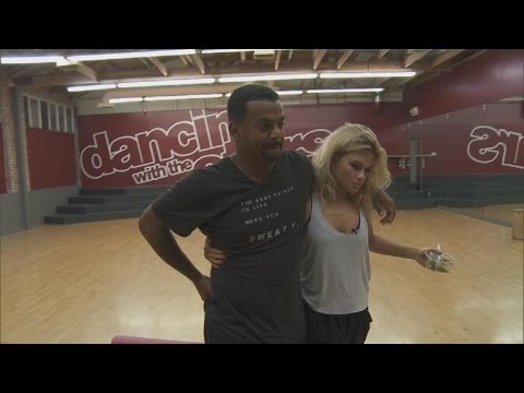Alfonso Ribeiro on 'DWTS' Injury: 'I Don't Know If My Body's Going to Let Me Continue'