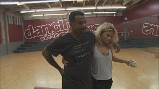 Alfonso Ribeiro on