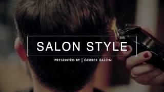 Salon Style 6 / All bout Men