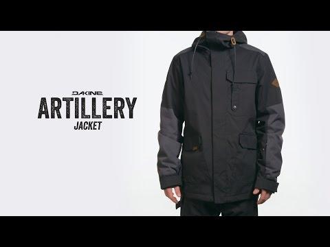 Dakine Artillery Jacket