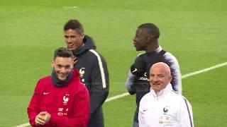 """Kualifikueset e Euro 2020, Franca """"debuton"""" në transfertën moldave - Top Channel Albania"""