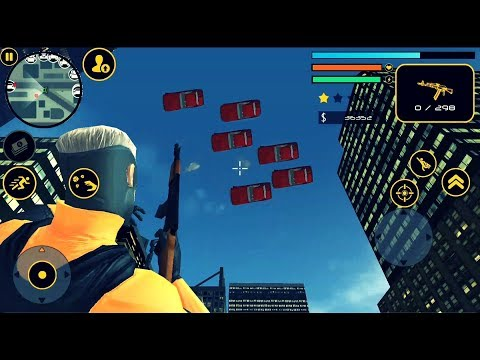 Naxeex Superhero Telekinesis Power/Game  by Naxeex LLC # 07 Android Gameplay FHD