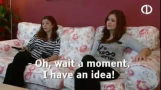 обучающие видео на английском