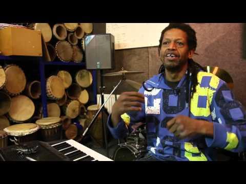 ARTIST - de trommelaar van Breda