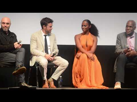TIFF 2018 The Old Man and The Gun  and Q&A