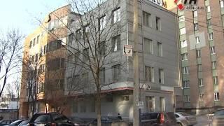 Ограбление банка на Космической - 01.03.2017