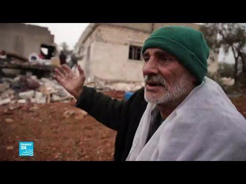 غارات على قريتين في محافظة حلب تطال المدنيين.. ماذا قالوا؟  - نشر قبل 53 دقيقة