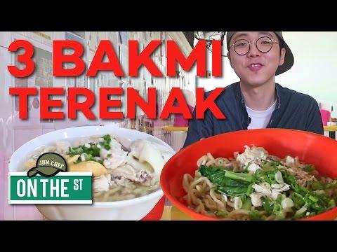 Jun Chef OTS : 3 BAKMI TERENAK DI KELAPA GADING!!!!