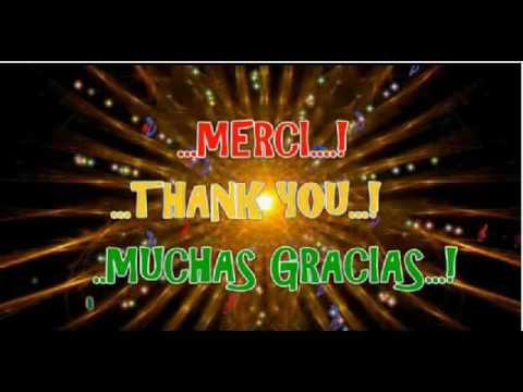 Super Grazie a tutti per gli auguri - YouTube MY96