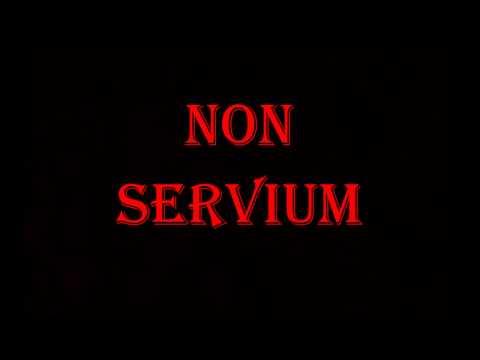 RESURGIR NON SERVIUM LETRA, discografia en descripsion