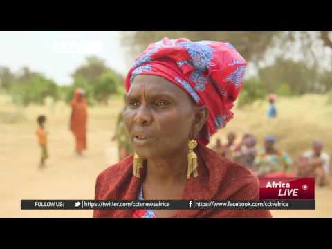 The Desert: Sahel - a region under threat
